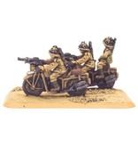 Flames of War IT727 Italian Motociclisti Platoon
