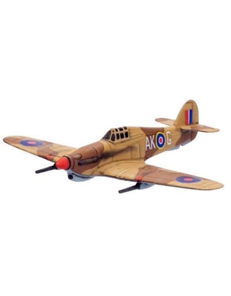 Flames of War AC001 Hurricane II (1:144)