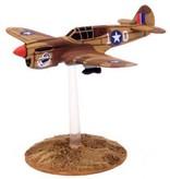 Flames of War AC004 P-40 Warhawk Flight (1:144)