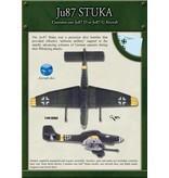 Flames of War AC002 JU87 Stuka (1:144)