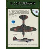 Flames of War AC003 Il2 Shturmovik (1:144)