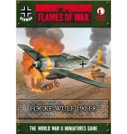 Flames of War AC010 FW190 F8 (1:144)