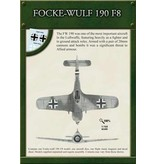 Flames of War AC010 FW190 F8 (1:144)