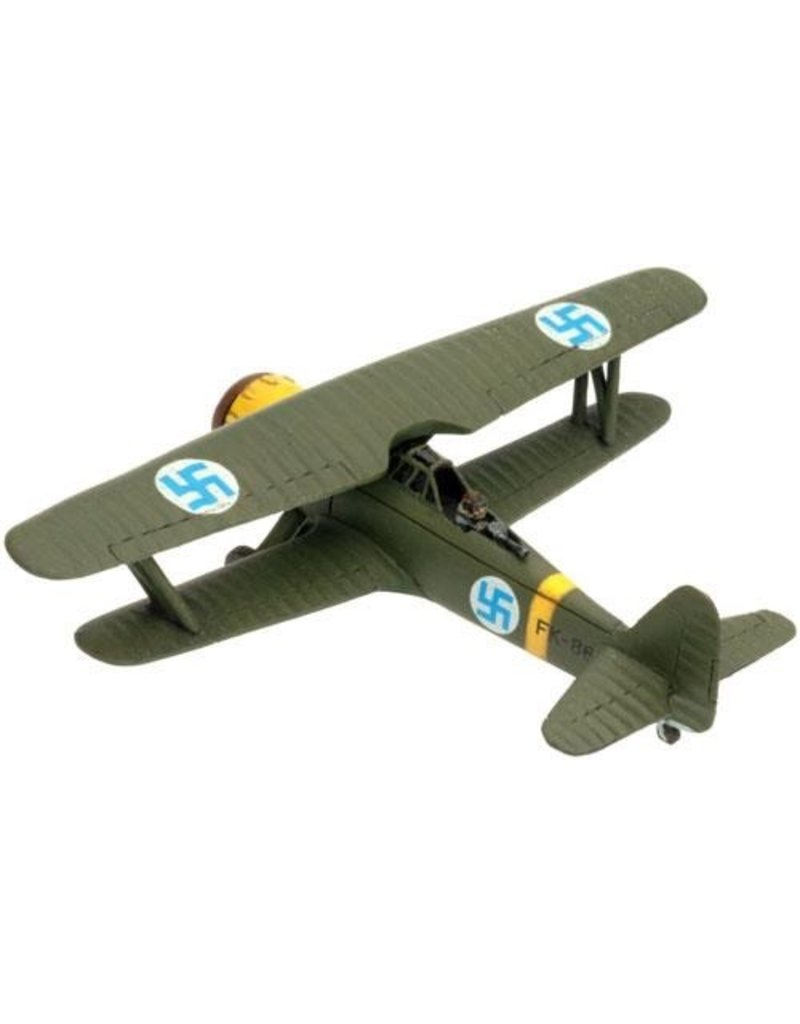 Flames of War AC012 Fokker CX (1:144)