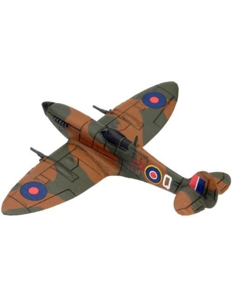 Flames of War AC013 Spitfire IX (1:144)