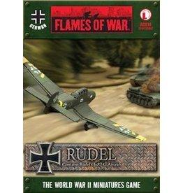 Flames of War AC014 Oberst Hans-Ulrich Rudel