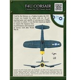 Flames of War AC016 F4U Corsair