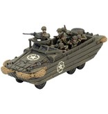 Flames of War UBX24 DUKW Section