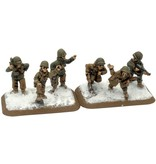 Flames of War UBX35 Rifle Company (Winter)
