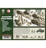 Flames of War UBX38 Armored Rifle Platoon (Winter)
