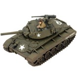 Flames of War UBX33 M24 Chaffee Platoon