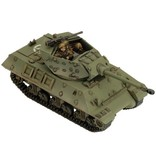 Flames of War UBX49 Tank Destroyer Platoon (plastic)