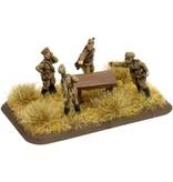 Flames of War SBX18 Reserve Artillery Battalion