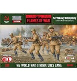 Flames of War SBX33 Strelkovy Company (Plastic)