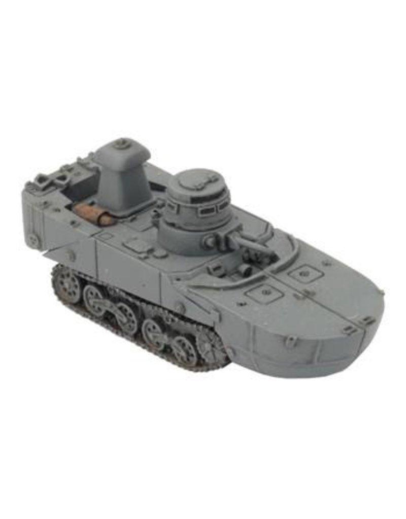 Flames of War JBX06 Type 2 Ka Mi Platoon