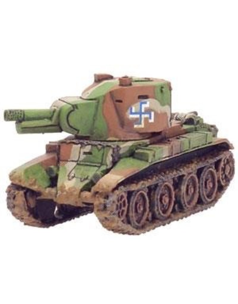 Flames of War FI010 BT-42