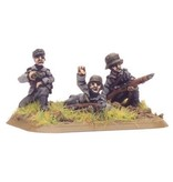 Flames of War FI704 Machine-gun Platoon
