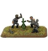 Flames of War FI705 Mortar Platoon