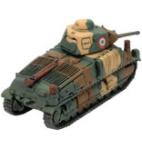 Flames of War FR050 Somua S-35