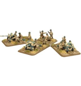 Flames of War FR501 25mm SA-34 Hotchkiss gun