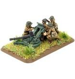 Flames of War FR545 25mm mle 1938 AA gun