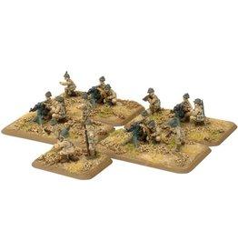 Flames of War FR744 Tirailleurs Machine-gun Platoon