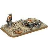 Flames of War FR801 Goum Company HQ