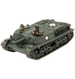 Flames of War HU100 Zr'nyi II