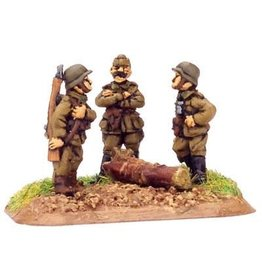 Flames of War HU702 Pusk‡s Platoon