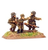 Flames of War HU702 Puskás Platoon