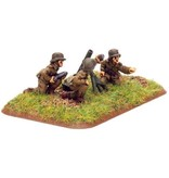 Flames of War HU705 Mortar Platoon