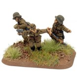Flames of War HU706 Assault Pioneer Platoon