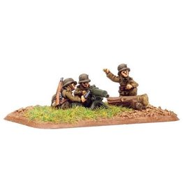Flames of War HU710 Heavy Weapons Platoon