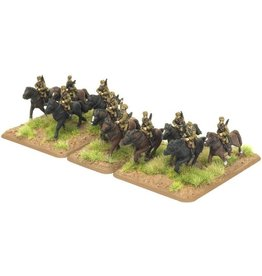 Flames of War HU708 Husz‡r Platoon