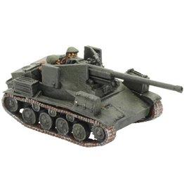 Flames of War RO100 TACAM T-60
