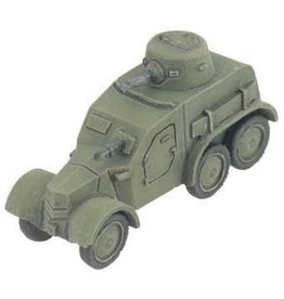 Flames of War RO301 Tatra vz.30 armoured car
