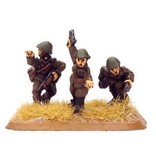 Flames of War RO702 Infantrie Platoon
