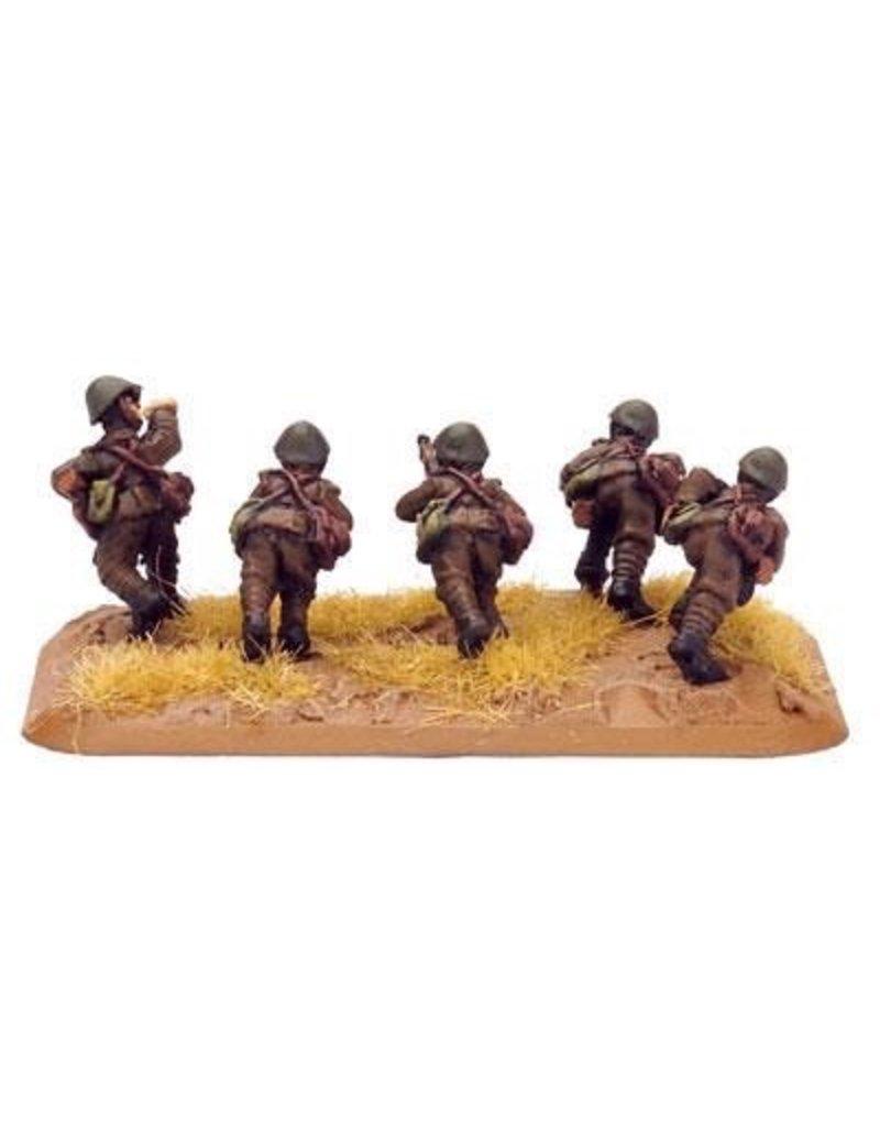 Flames of War RO706 Pioneer Platoon