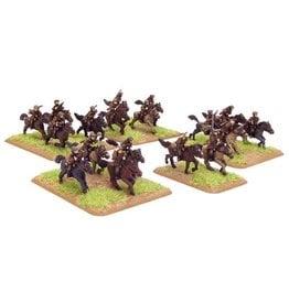 Flames of War RO708 Cavalry Platoon