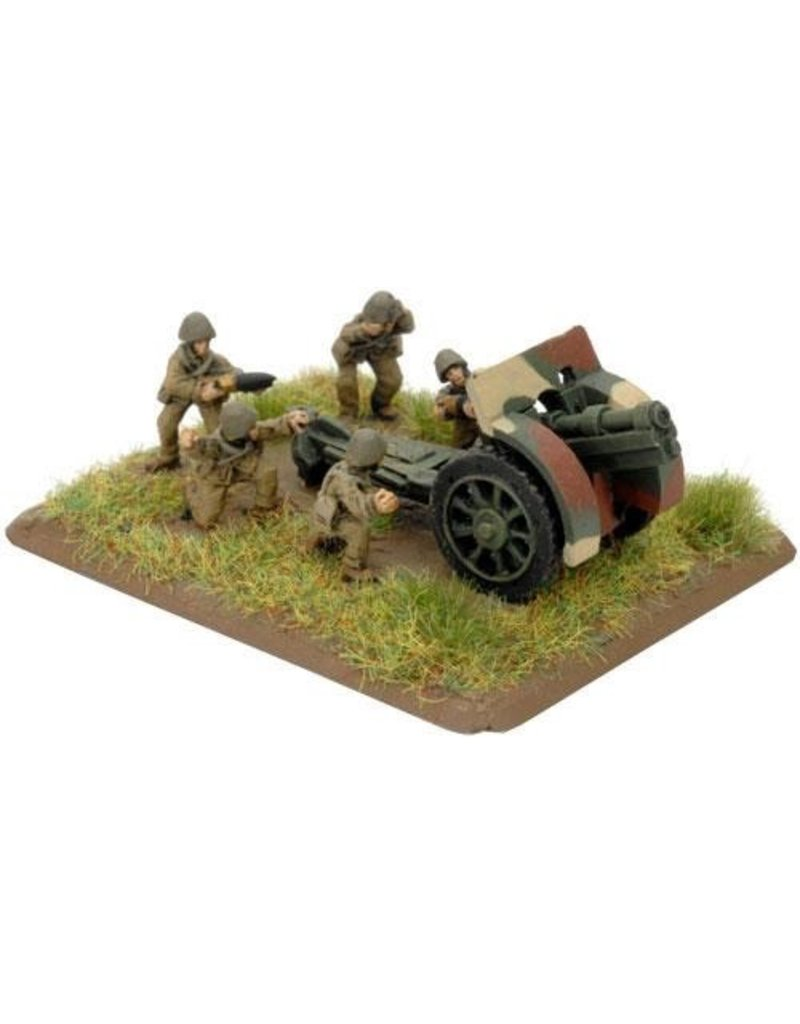 Flames of War PL580 100mm wz. 14/19