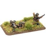 Flames of War PL704 Machine-gun Platoon