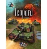 Team Yankee FW906 Leopard