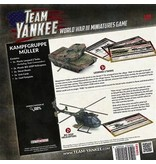 Team Yankee TGRAB1 Kampfgruppe Muller