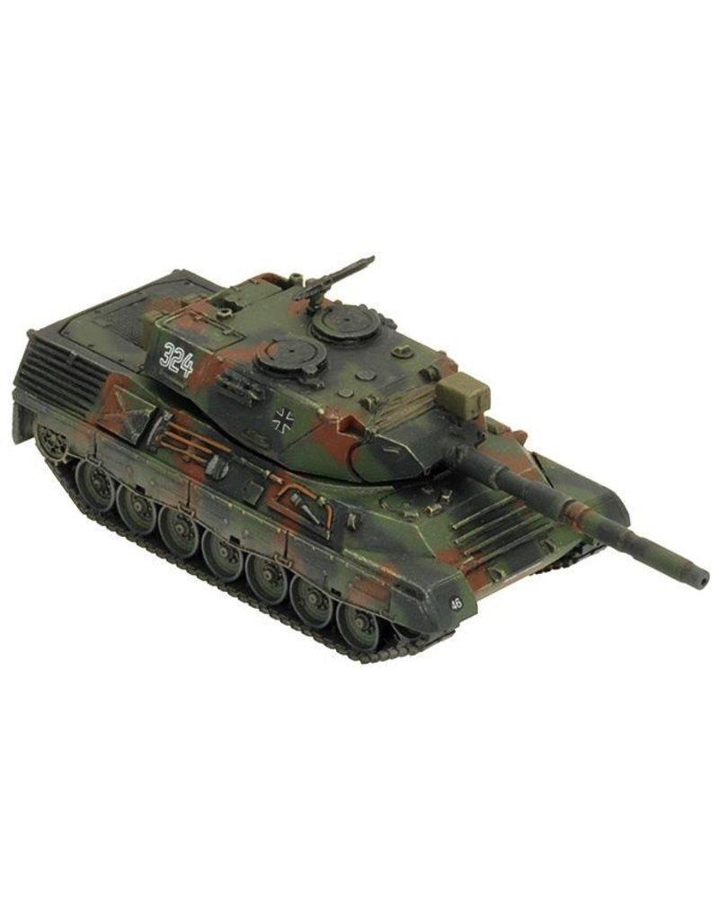 Team Yankee TGBX03 Leopard 1 Panzer Zug