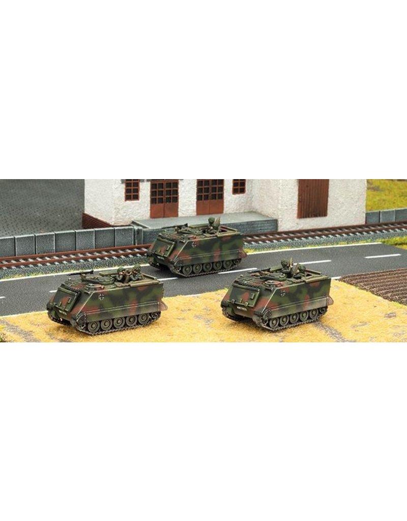 Team Yankee TGBX09 M113 Panzermorser Zug