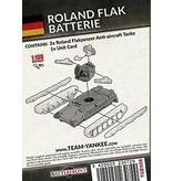 Team Yankee TGBX08 Roland Flak Batterie