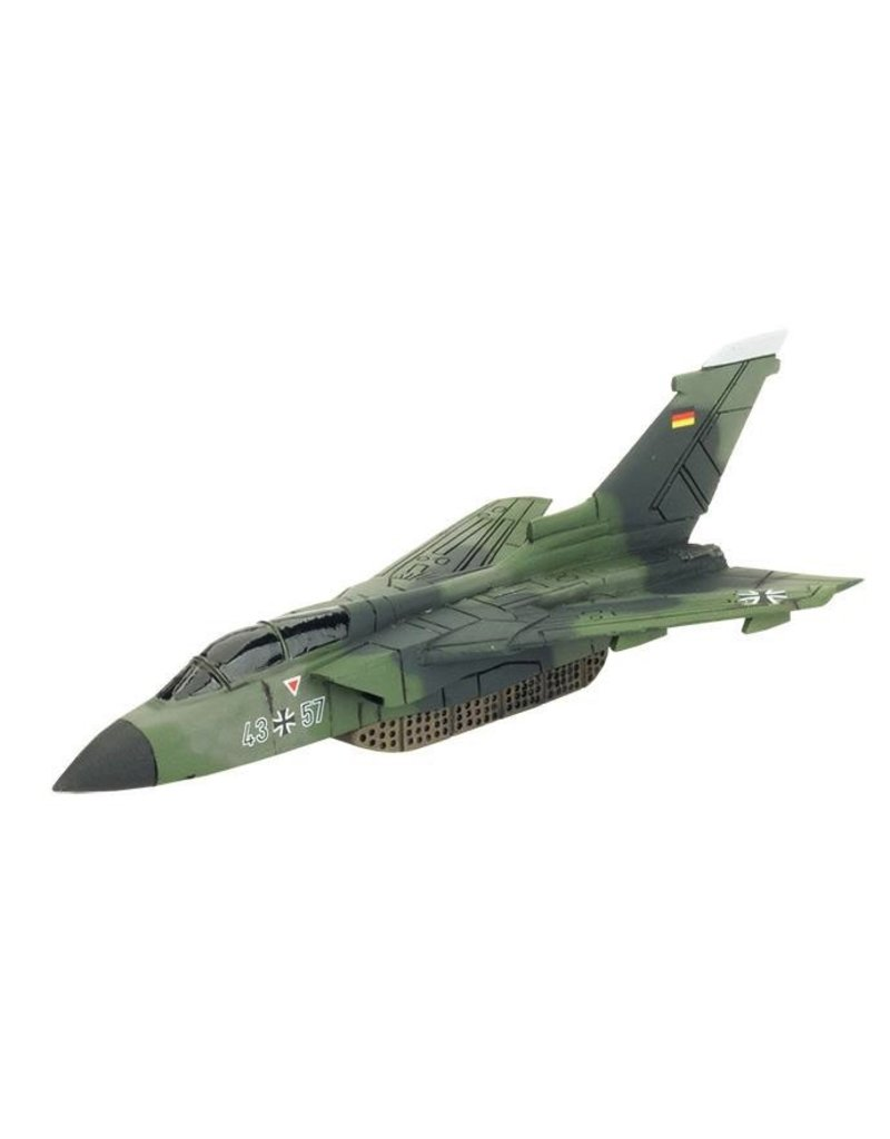 Team Yankee TGBX13 Tornado Strike Flight