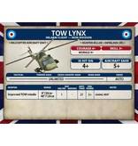 Team Yankee TBBX05 Lynx Helarm (Plastic)