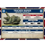 Team Yankee TBBX07 Tracked Rapier SAM Section