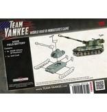 Team Yankee TBBX08 M109 Field Battery